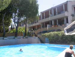 Villetta a Schiera Costa Saracena