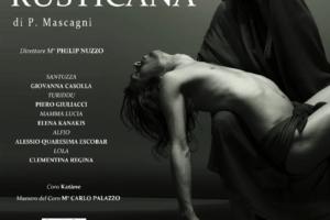 Nino Strano Presenta:Cavalleria Rusticana – Opera (Taormina) 07/09/2020 – Teatro Antico